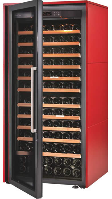 Eurocave Collection M Wine Cabinet Photos Blue Grouse