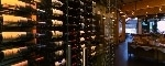Vancouver Restaurant Commercial Wine Cellar