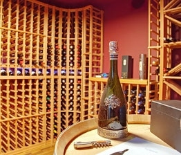 homewinecellars 000 Custom Wine Cellars, Modular Home Wine Room Options, Vancouver Services and Beyond