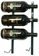 Big Bottle Wine Rack