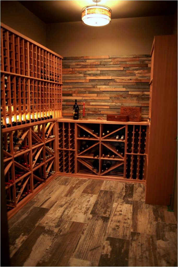 Wine cellar installations metro vancouver coquitlam bc for Cost to build wine cellar